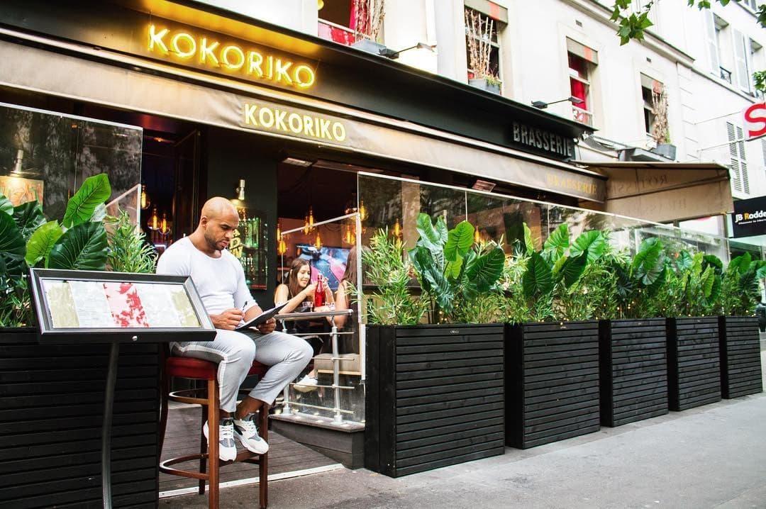 Restaurant Kasher à PARIS - Bienvenu chez KOKORIKO La cuisine, les viandes, et les vins sont exceptionnels !!